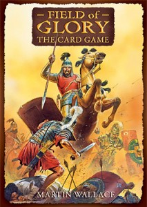 Field of Glory Card Game
